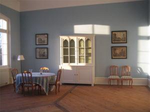 Blauer-Saal-Esszimmer